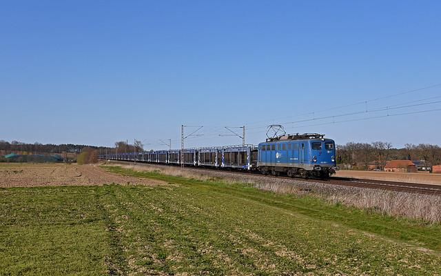EGP 139 285-1 - Emmendorf