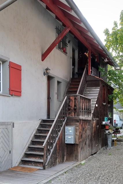 Rheineck - Löntschgasse 2