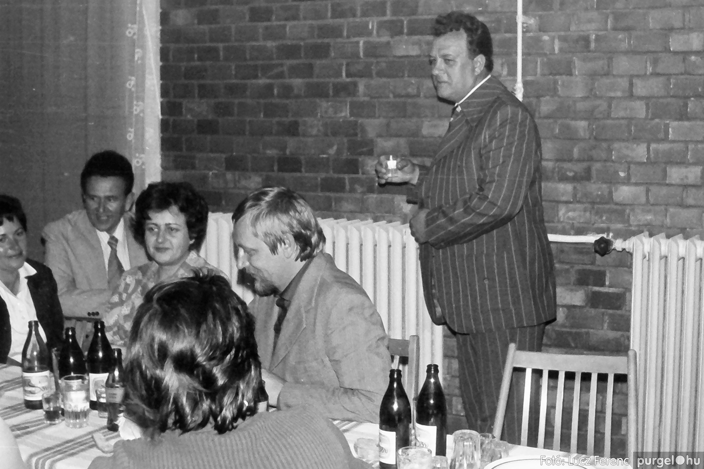 120. 1978. Rendezvény a pártházban 007. - Fotó: Lucz Ferenc.jpg