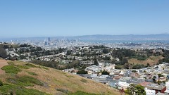 SF: my birthplace, my :heart: