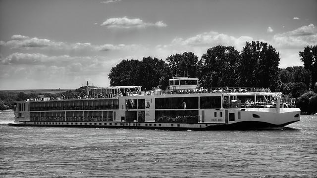 VIKING KARA - Rhein - Germany