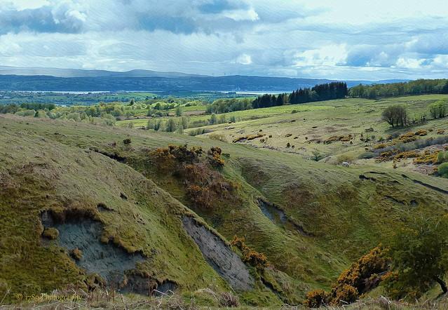 Auchenreoch Muir (Explore)