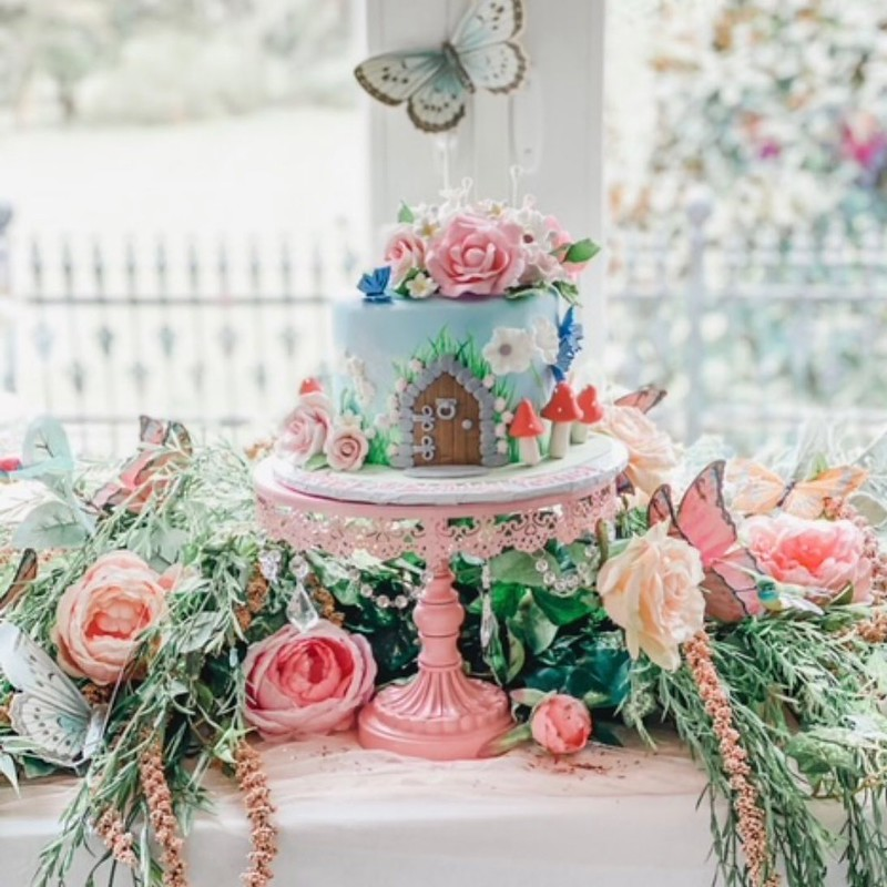 Cake by The Caketeria