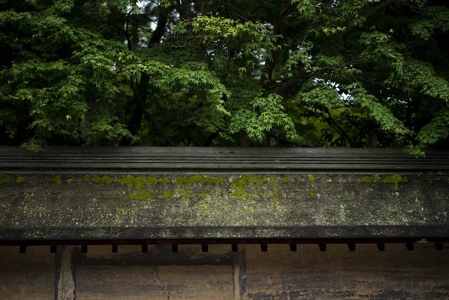 Ryōan-ji 龍安寺