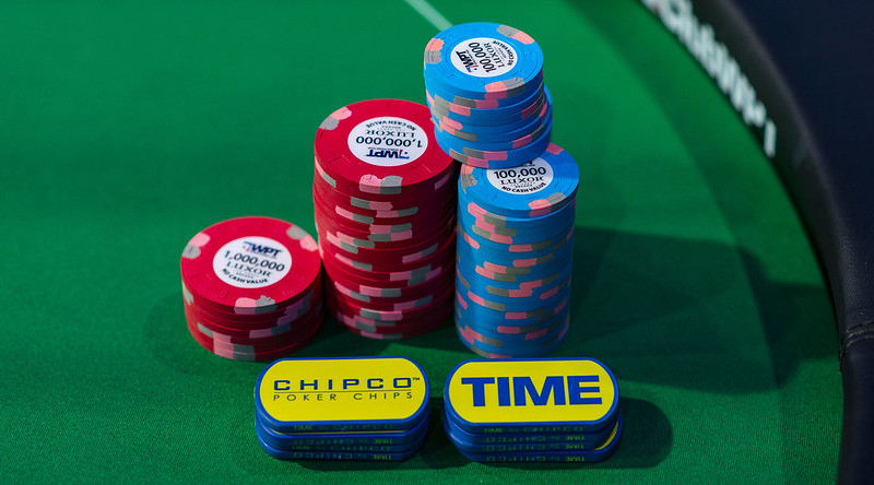 Chips & Branding