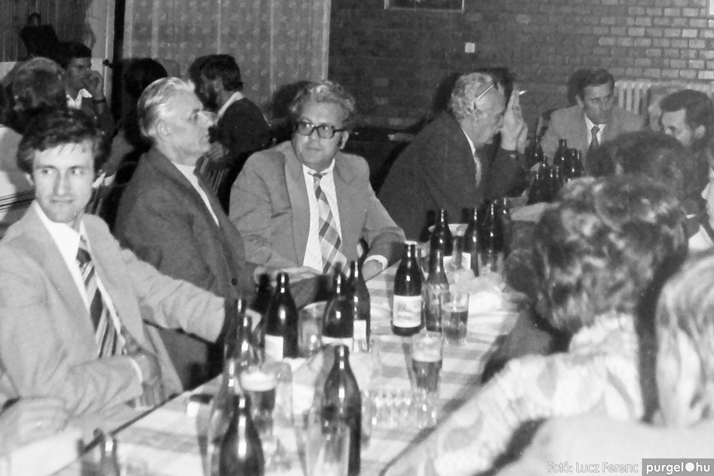 120. 1978. Rendezvény a pártházban 012. - Fotó: Lucz Ferenc.jpg
