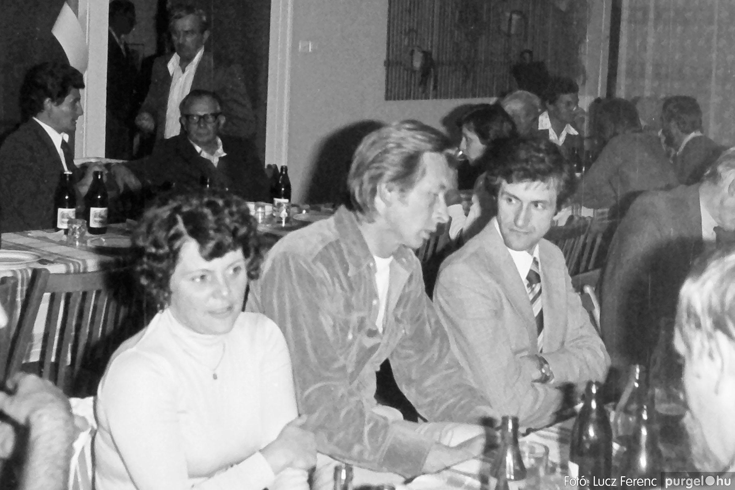 120. 1978. Rendezvény a pártházban 006. - Fotó: Lucz Ferenc.jpg