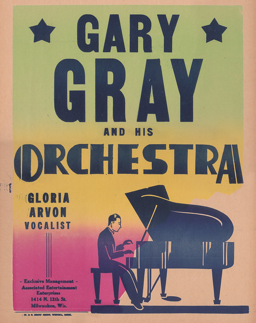 Gary Gray and His Orchestra