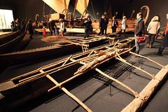 Ethnologisches Museum Berlin, Ozeanienabteilung 10.01.2016