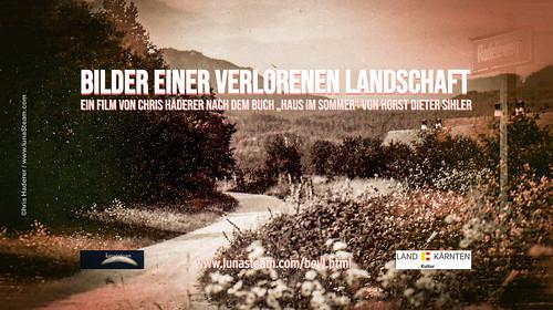Bilder einer verlorenen Landschaft (Production)