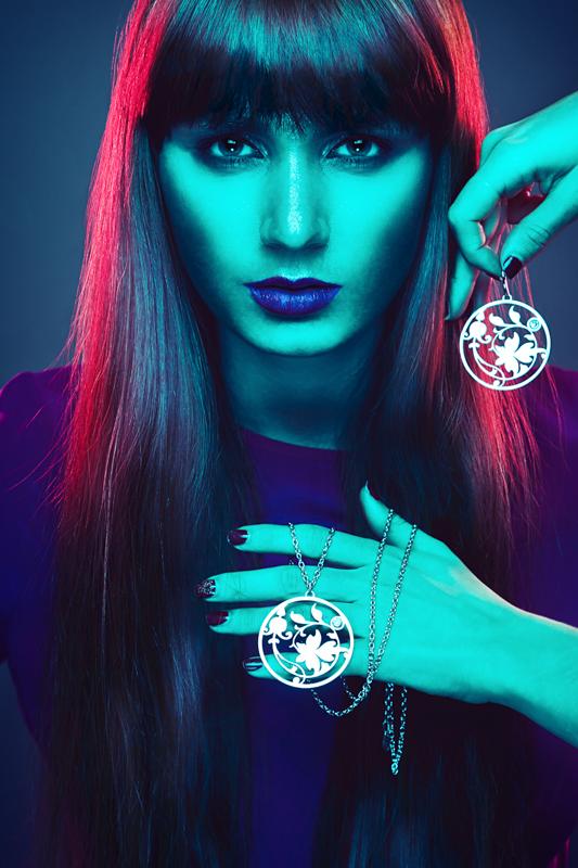 Italian Jewellery Designer Promo