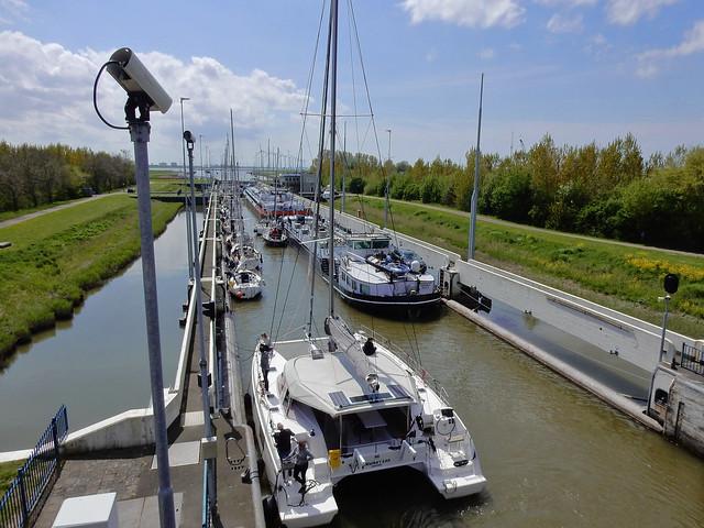 Prinses Margriet Sluis, Tacozijl - The Netherlands (N5043)