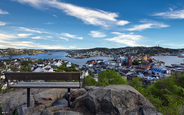 Arendal May 19th 2021.