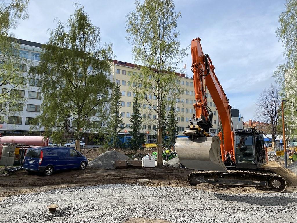 Anna Koskela 561   Kuntavaalit 2021 Oulu
