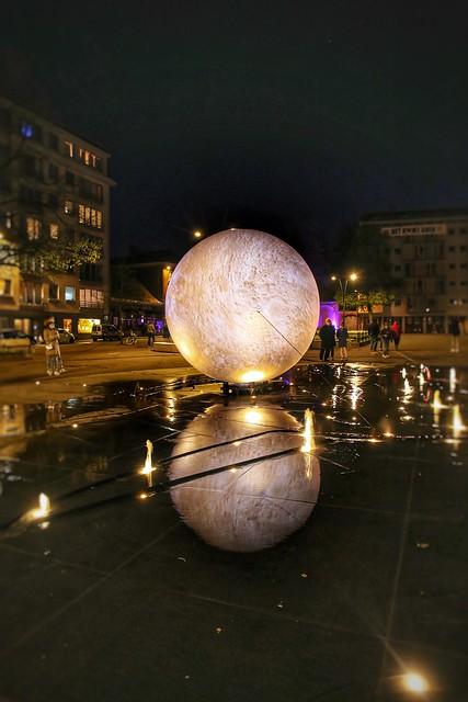 Erfgoeddag 2021 'De Nacht' in Leuven
