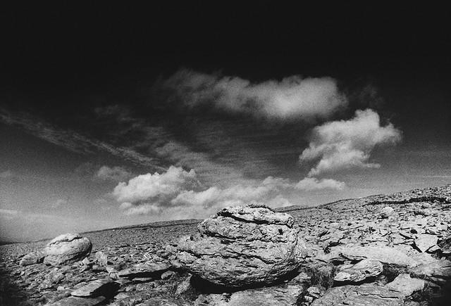 The Burren, Co Clare, Ireland.