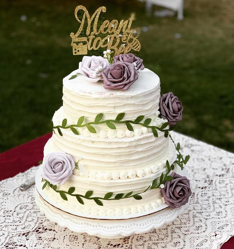 Cake by Nate's Custom Cakery