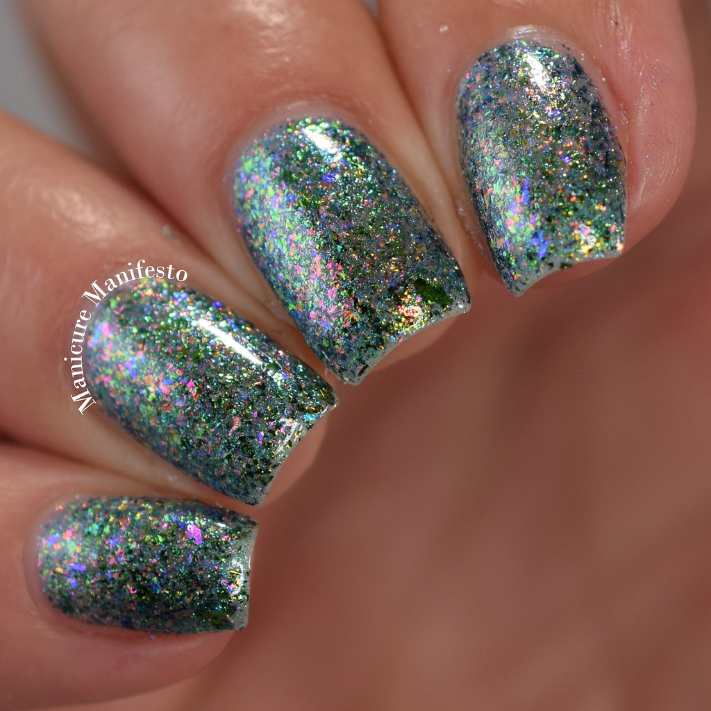 Girly Bits Rainboughs review