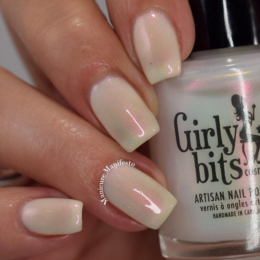 Girly Bits Peony Petals