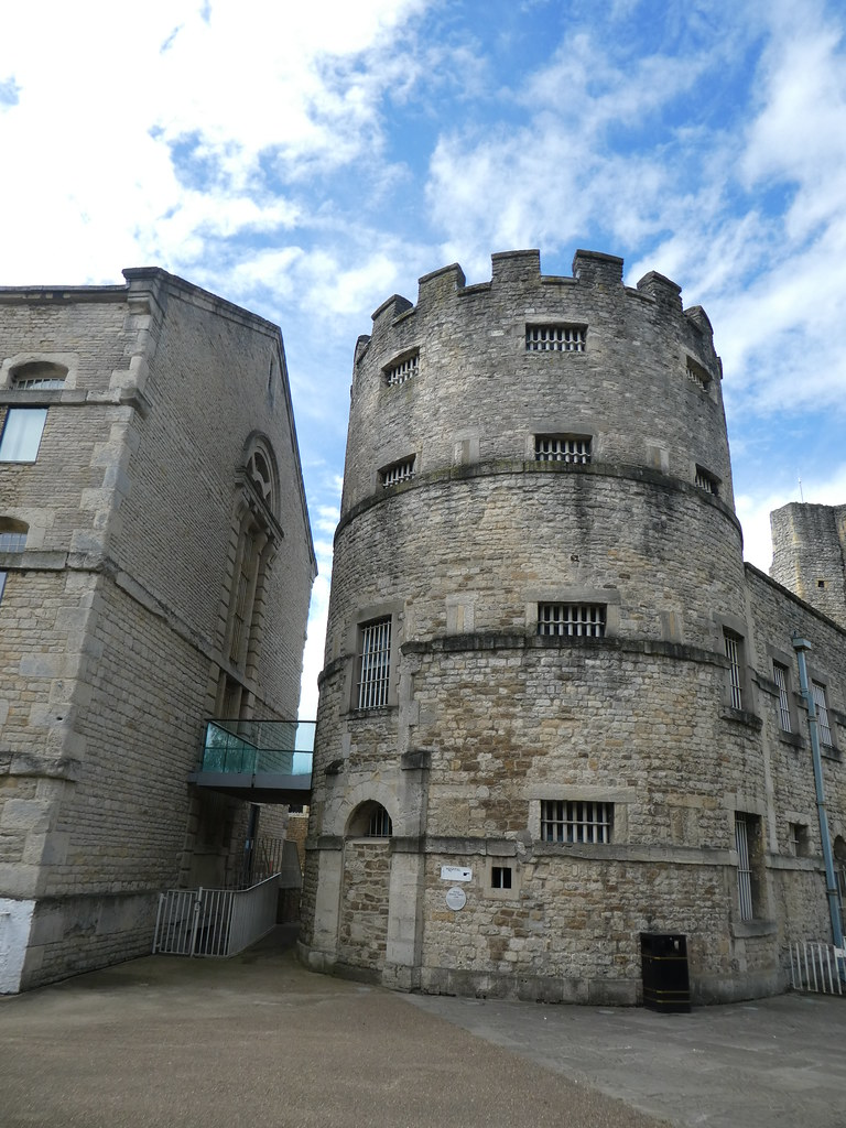 St. George's Tower, Oxford Castle