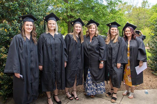 HCC Nurses Pinning & Graduation Ceremony   Spring 2021