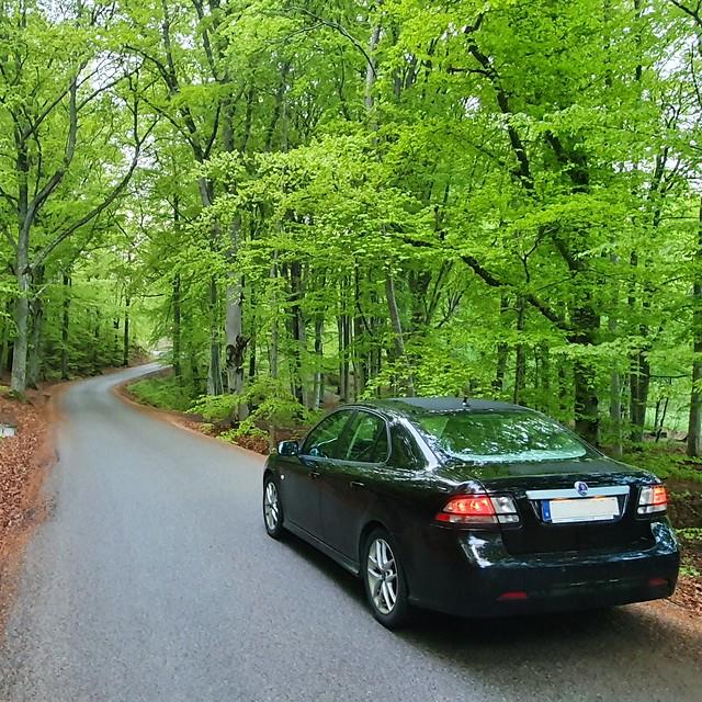 Saab TiD 2011