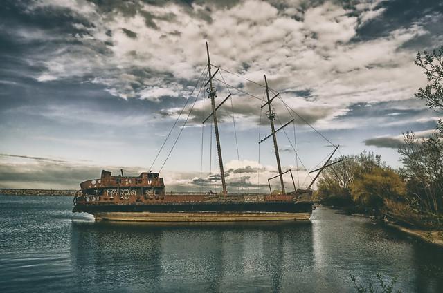 Carrack (ship wreck)