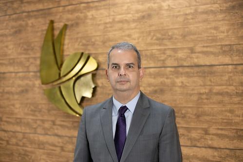 Ubiratan Cazetta - Presidente da ANPR