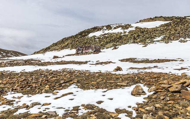 Camp de Claror, Andorra