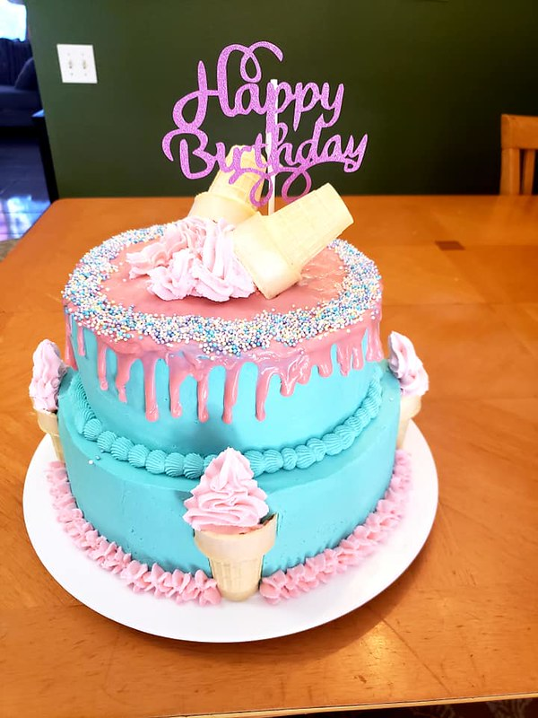 Cake from Cakes by Vivi