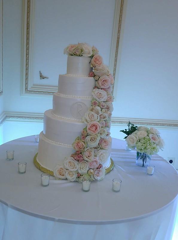 Cake by La Providencia Bakery