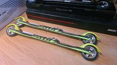 Swix Triac Carbon Skate