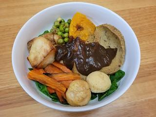 Herbidoor Sunday Roast Yorkies