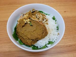 Herbidoor Katsu Curry