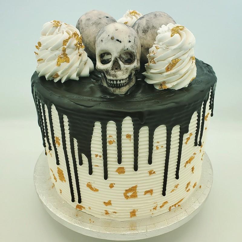 Cake by Fat Kid Cake Company