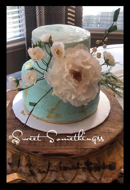 Cake by Creative Designs
