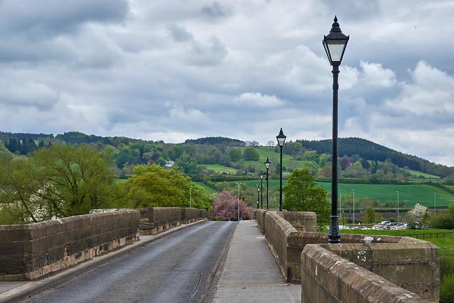 The Bridge at Corbridge
