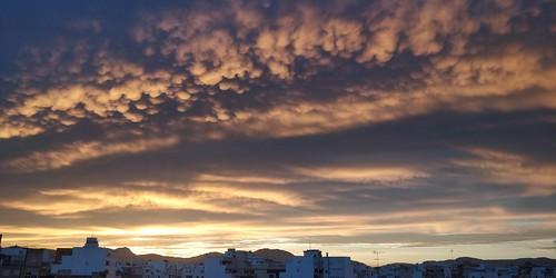 Mallorca sky