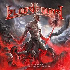 Album Review: Bloodbound - Creatures of the Dark Realm