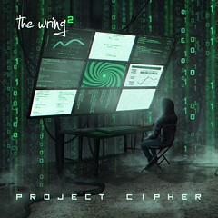 Album Review: The Wring - Wring² Project Cipher