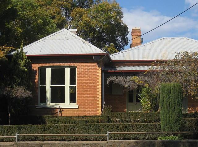 The Former Doctor's Surgery and Residence - Gavan Street, Bright