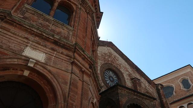 Chiesa di San Luca