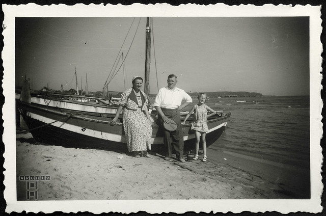 ArchivTappen233AAl3k849 Kindheit in Schlesien, 1930er