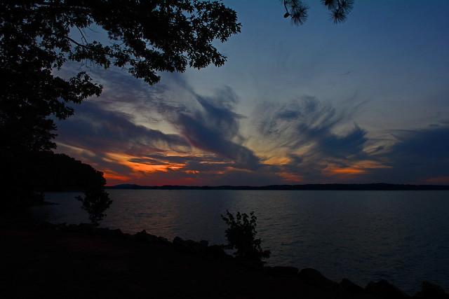 Sunset 5-19-21