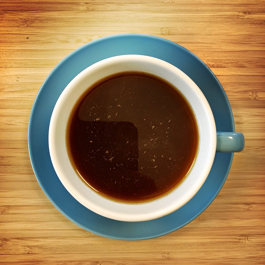 Coffee Chronicle 019 - French Press