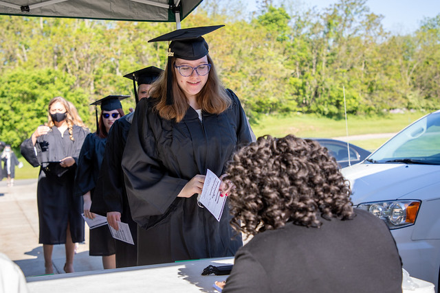 HCC General Graduation Ceremony   Spring 2021