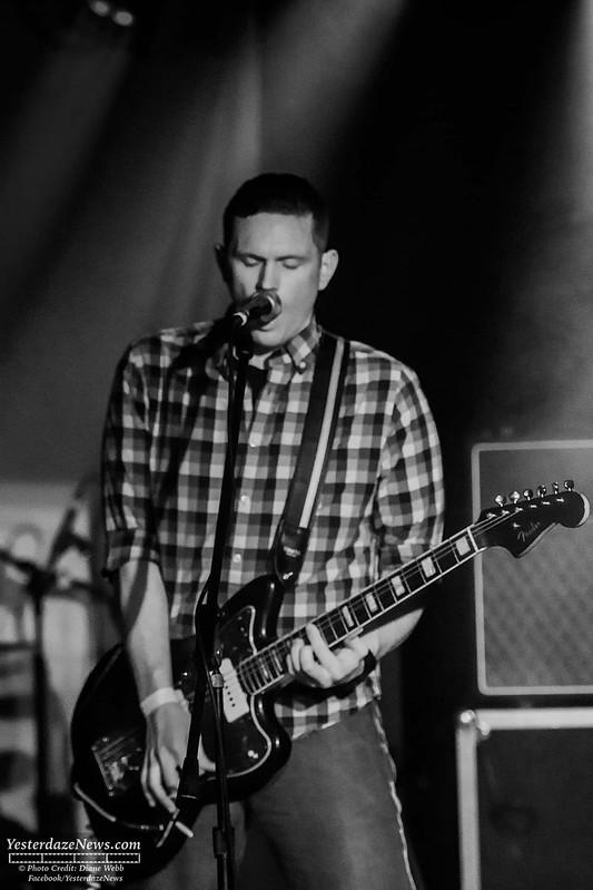 White Label Analog  2016 (c) Photo by Diane Webb 3