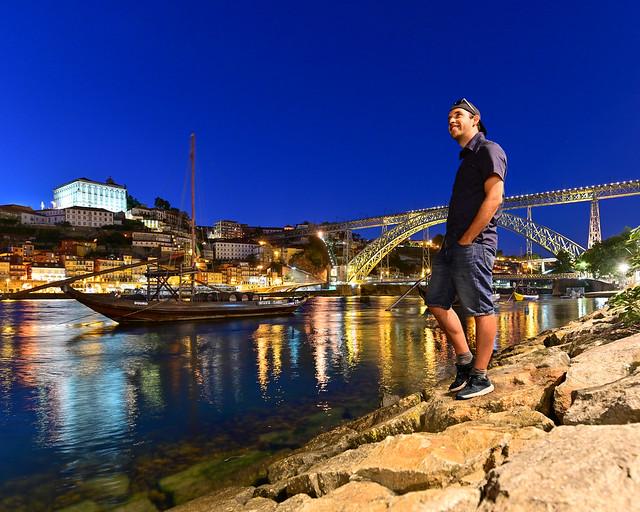 Diario de un Mentiroso de ruta por Portugal
