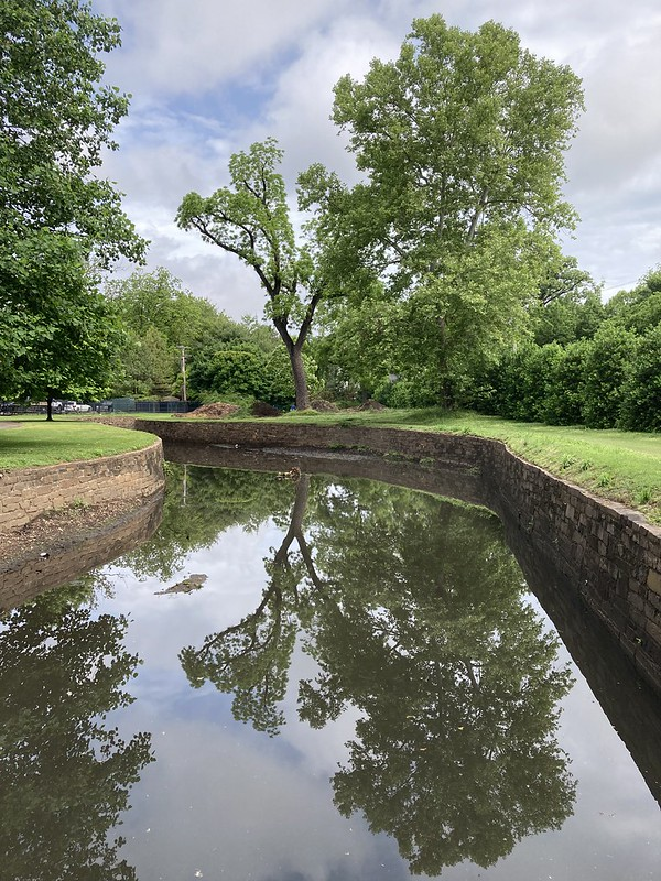 Crow Creek Reflections