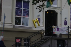 Embassy Festival Den Haag 2015